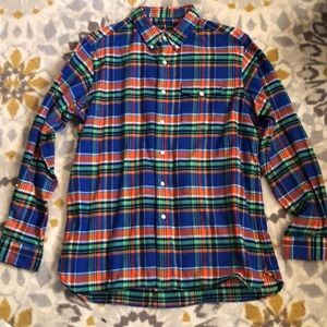 Ralph Lauren Button Up L